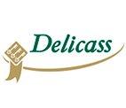 Logotipo de Delicass