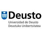 Logotipo de la Universidad de Deusto