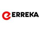 Logotipo de Erreka