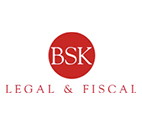 Logotipo de BSK Legal & Fiscal cliente de Eutik Solutions