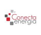 Logotipo de Conecta Energía cliente de Eutik Solutions