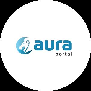 AuraPortal - Gestión a tiempo real