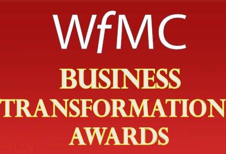Nem Solutions premiado con el WfMC en transformación digital